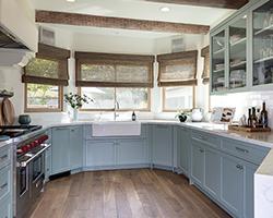 Santa Monica Kitchen